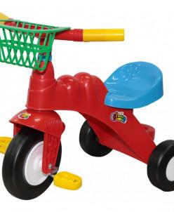 Велосипед 3-х колёсный «Малыш»