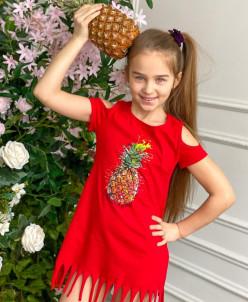 Платье 5055 детское