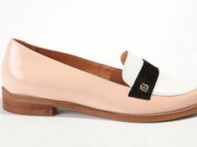 Новые туфли-лоферы 38 размер