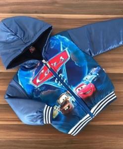 Куртка для мальчика TRP1815