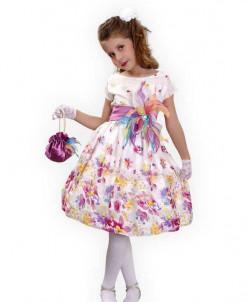 В наличии. Платье нарядное.