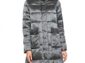 Новое пальто свободного кроя р.46