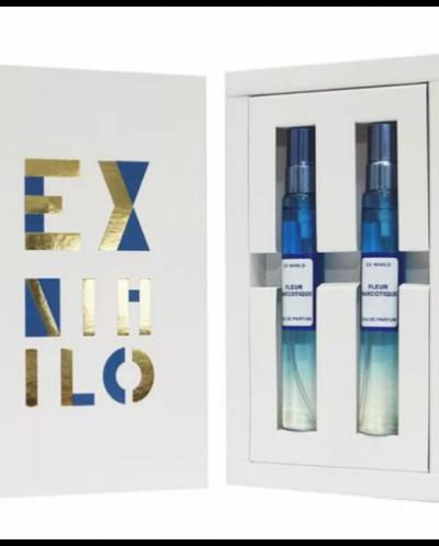 Подарочный набор парфюмерии Ex Nihilo Fleur Narcotique 2х15
