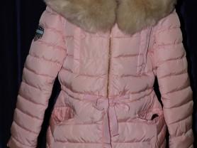 Две Куртки с кулиской на талии молодежная...