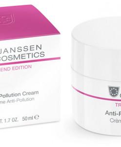 Anti-Pollution Cream Защитный дневной крем