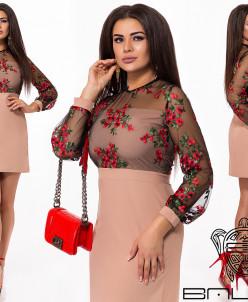 Платье - 28005