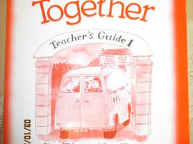 English Together teacher s guide 1 Diana Webster