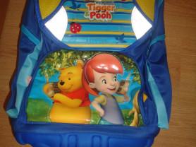 """Рюкзак для мальчика """" Тигруля"""". Новый"""