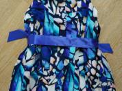 Gymboree Новое с бирками платье, 5лет