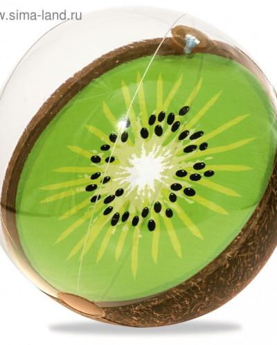 Мяч надувной «Фрукты» в ассортименте