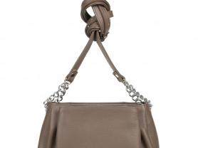 Новая кожаная сумка. Пристрой от закупки