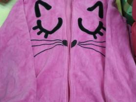 Куртка, джемпер, кофта для девочки 4-6 лет