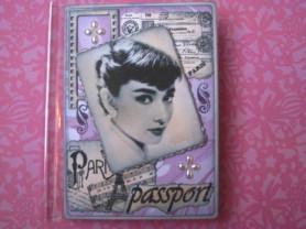 Обложки для паспорта дизайнерские.Москва.