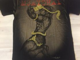 футболка, тайский бокс