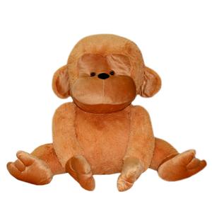 обезьяна Мардалина 80 см.