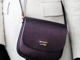 Новая классическая сумка из кожи Италия