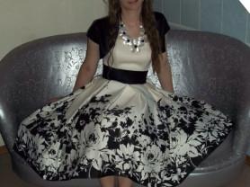 Платье вечернее Love Story