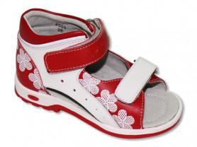 Новые ортопедические сандали Ортодон 26 размер
