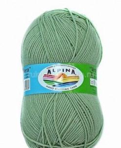 Пряжа Alpina VERA  в наличие 4 мотка!