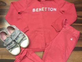 Костюм Benetton