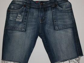 Шорты джинсовые стрейч Influence- р.50-52