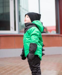 Куртка DINO зима-сибирь