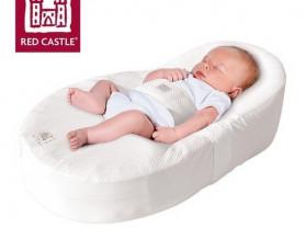 RED castle cocoonababy - эргономическая кроватка