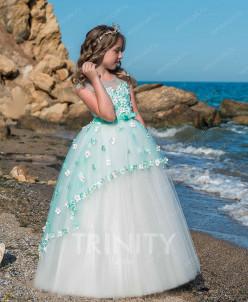 платье детское  TG0341