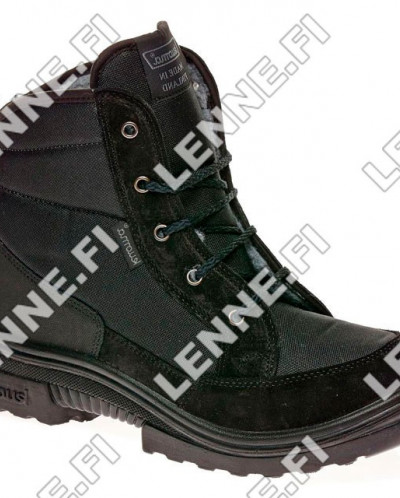 Зимние ботинки Trekking Black Kuoma