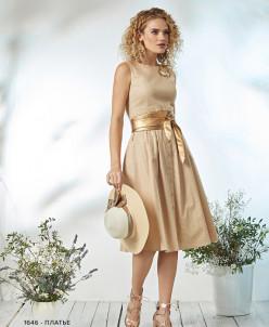 1646  Платье NIV NIV FASHION