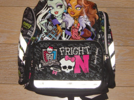 Небольшой рюкзак Monster High