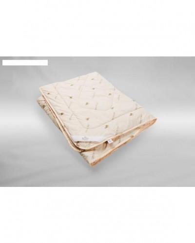 Одеяло Миродель легкое, верблюжья шерсть 145*205