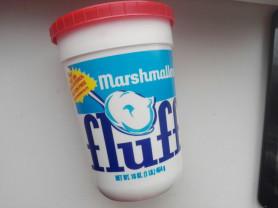 Зефирный крем Marshmallow Fluff 454 гр