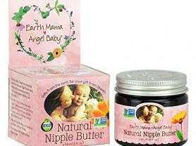Натуральное масло для сосков, Earth Mama Angel Bab