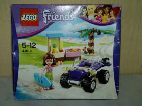 Новый набор LEGO Friends 41010