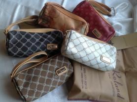Маленькие славные сумочки Sofia Roland