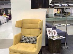 Кресло Loft Dallas С.24