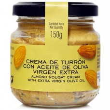 Almond Turron Spread - La Chinata