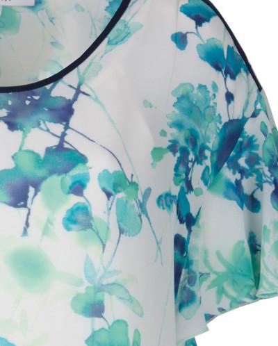ZAPS - Весна-Лето 2019 ISOTTA Блузка, размер евро