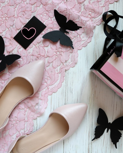 Элегантные кожаные балетки. Новая коллекция!