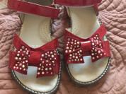Итальянские сандали 28-29 р