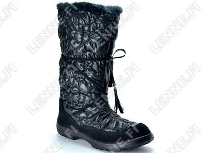 Зимние сапоги Glamour Black Kuoma