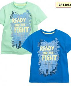 футболка для мальчиков (р.6-11)