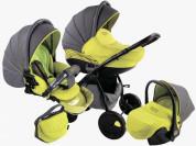 Продаю детские коляски Tutis