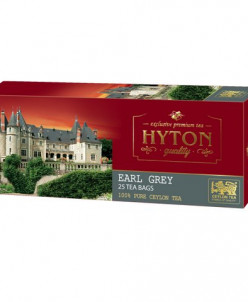Чай Хайтон Эрл Грей (25пак.x2г)