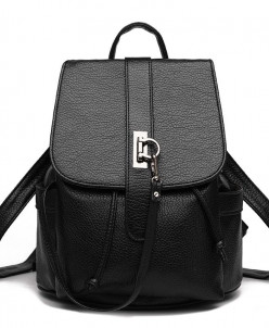 Женский рюкзак 9598-1 Black