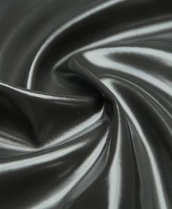 Экокожа графитового цвета