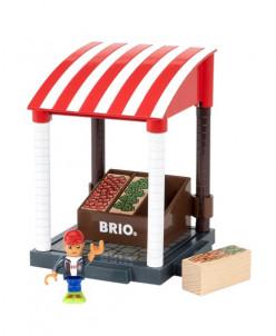 Магазинчик BRIO (БРИО)
