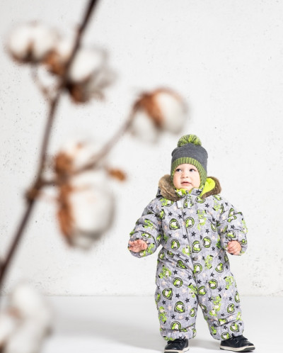 Комбинезон зимний LENNE(коллекция 2019-20 г.г.)