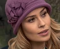 ARINA шляпа женская